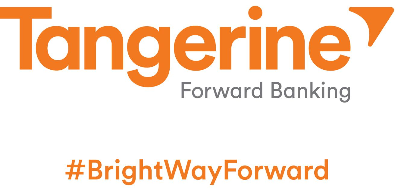 Tangerine Launches #BrightWayForward