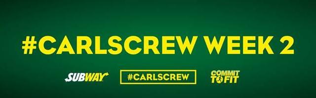 CarlsCrew Week2