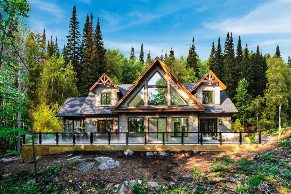Oakville Cottage