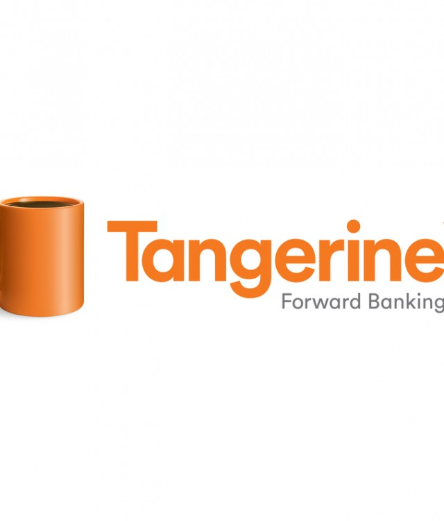 Tangerine Forward Banking