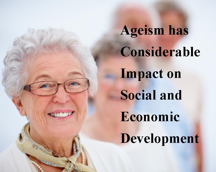 Ageism Is Getting Old In Canada Shes Connected