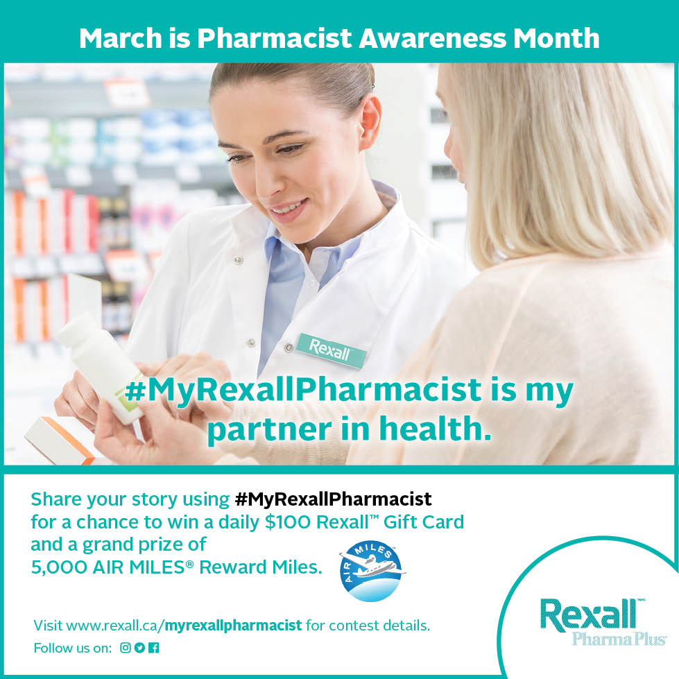 pharmacymonth