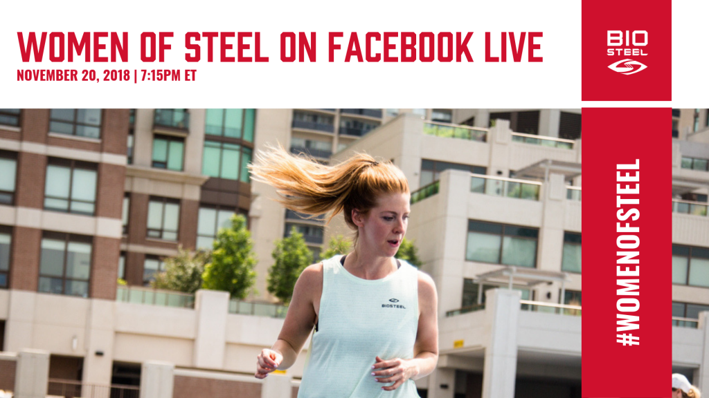 Facebook Live Event Banners