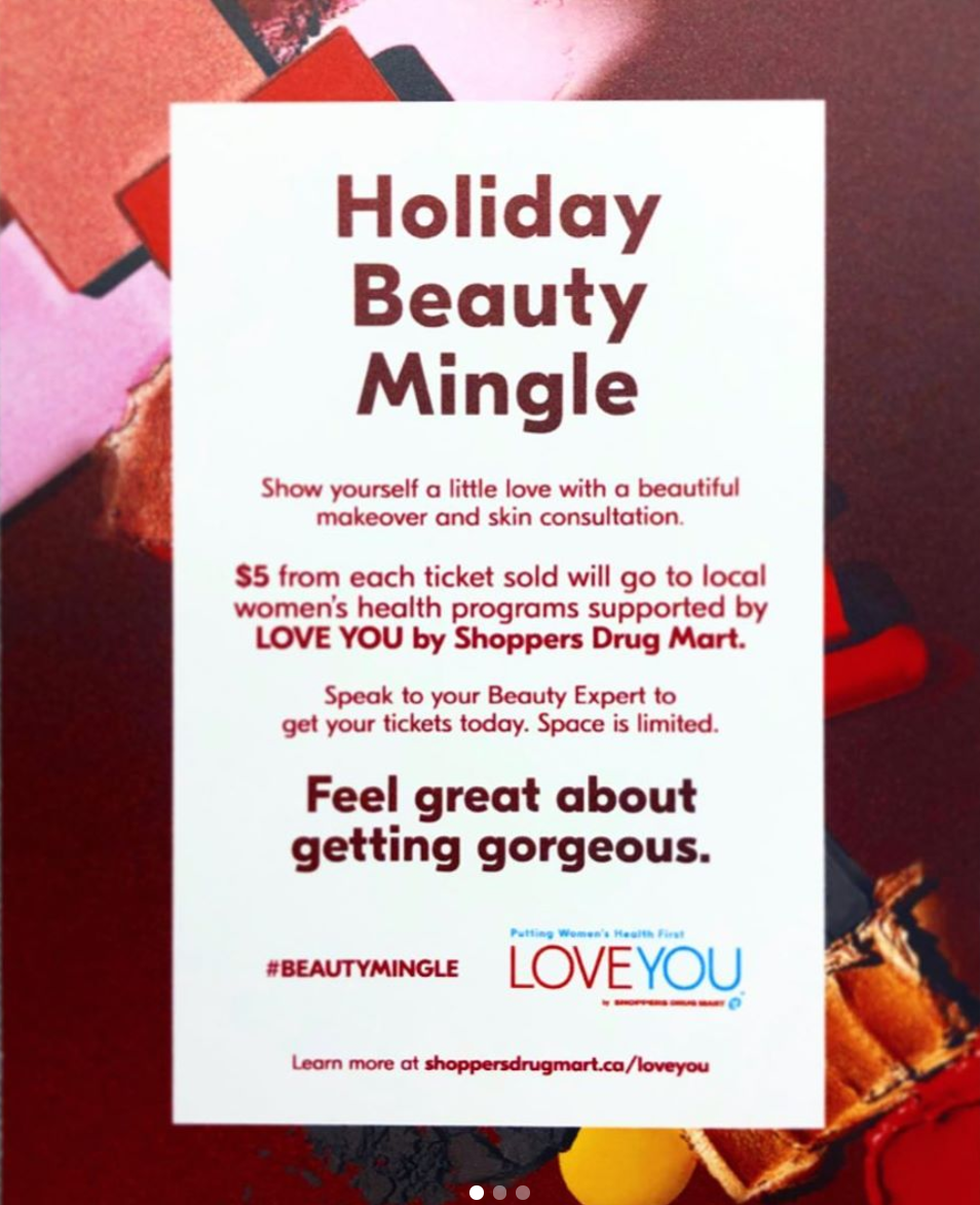 beautymingleticket