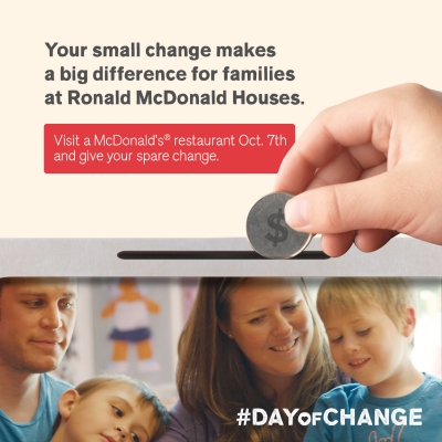 Day-of-change