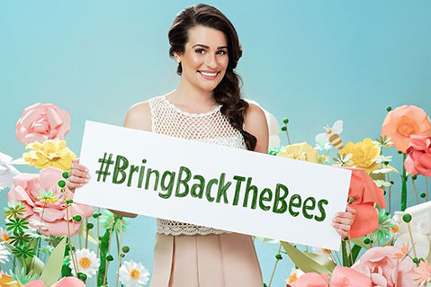 When you join the Honey Nut Cheerios content, remember to Tweet about it with #BringBackTheBees on Twitter!