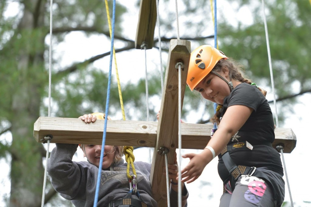 On Camp Day, Wednesday June 1, Tim Hortons Restaurant Owners will donate 100 per cent of the proceeds from coffee sales to the Tim Horton Children-'s Foundation to help send kids across North America on a life-changing camp experience. (CNW Group/Tim Hortons)