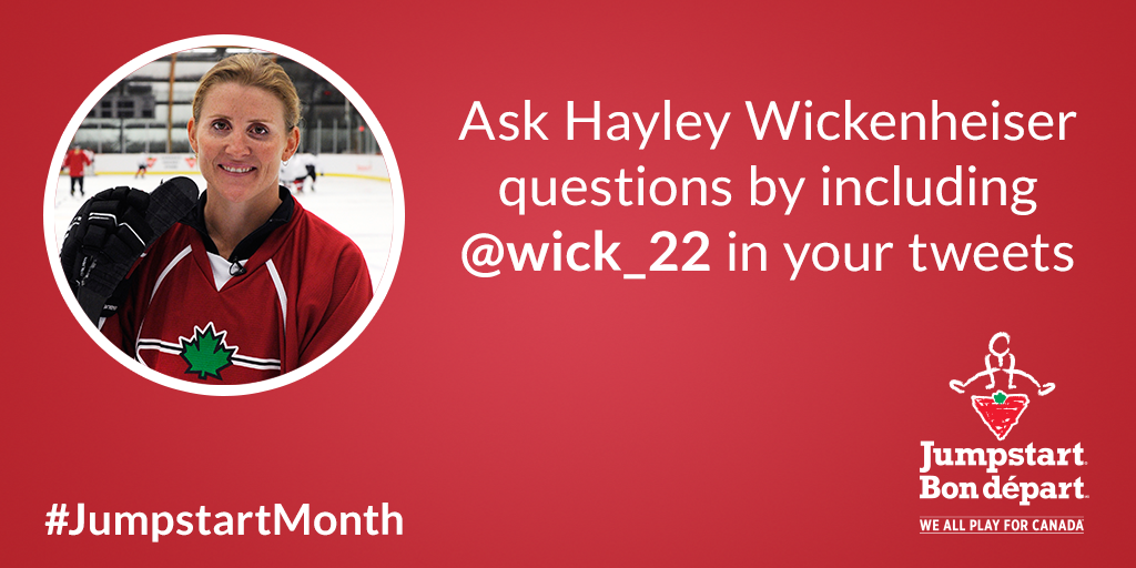 Ask-Hayley-Wickenheiser-questions