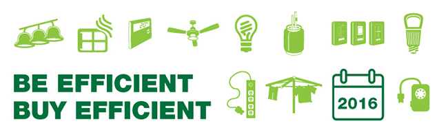 Be Efficient. Buy Efficient With Toronto Hydro Coupons.