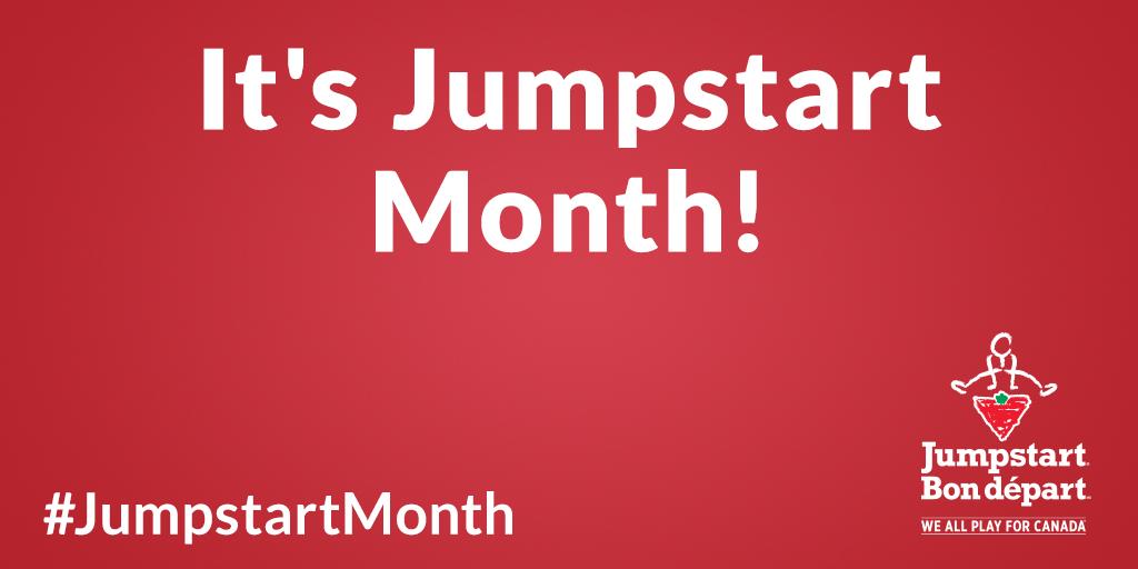 It's-Jumpstart-Month!