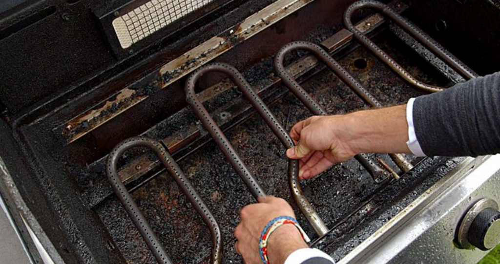 7 easy steps on how to clean your bbq