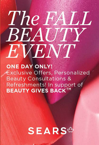 sears-fall-beauty-event