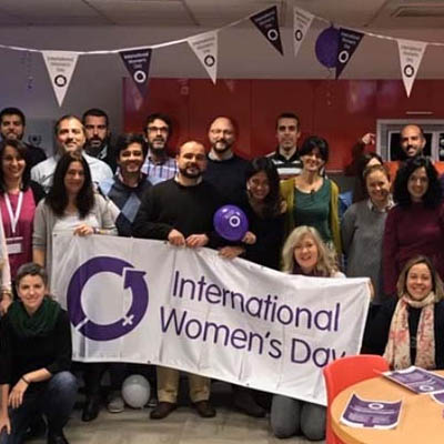 InternationalWomensDay2019-events